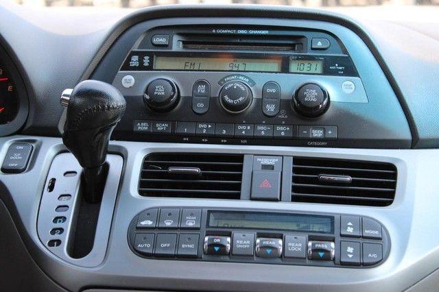 2009 Honda Odyssey EX-L St. Louis, Missouri 15