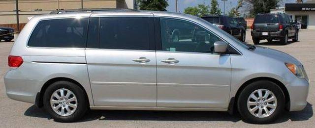 2009 Honda Odyssey EX-L St. Louis, Missouri 3