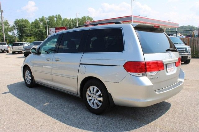 2009 Honda Odyssey EX-L St. Louis, Missouri 6