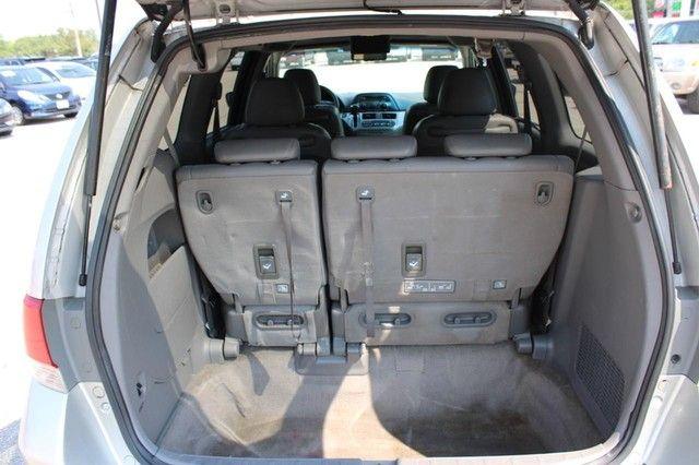 2009 Honda Odyssey EX-L St. Louis, Missouri 7