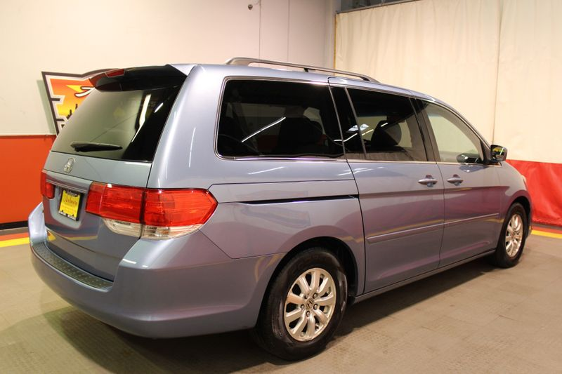 2009 Honda Odyssey EX-L  city Illinois  Ardmore Auto Sales  in West Chicago, Illinois
