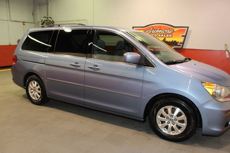 2009 Honda Odyssey EX-L  city Illinois  Ardmore Auto Sales  in West Chicago, Illinois