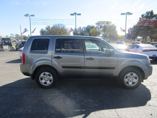 2009 Honda Pilot LX  Abilene TX  Abilene Used Car Sales  in Abilene, TX