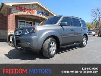 2009 Honda Pilot EX-L 4wd | Abilene, Texas | Freedom Motors  in Abilene,Tx Texas