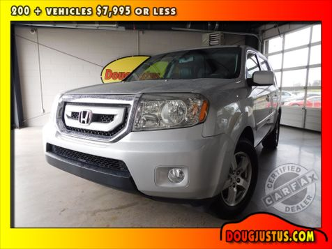 2009 Honda Pilot EX-L w/RES in Airport Motor Mile ( Metro Knoxville ), TN