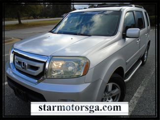 2009 Honda Pilot EX With Leather Interior in Atlanta, GA 30004