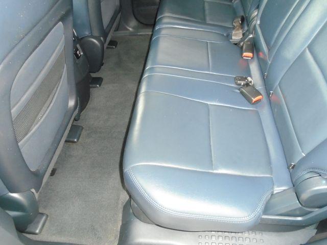 2009 Honda Pilot EX With Leather Interior in Alpharetta, GA 30004