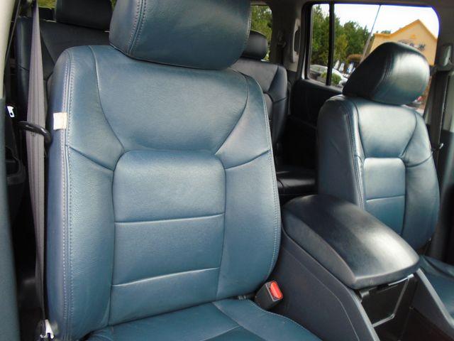 2009 Honda Pilot EX With Leather Interior in Atlanta, GA 30004