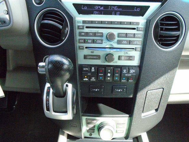 2009 Honda Pilot Touring in Alpharetta, GA 30004