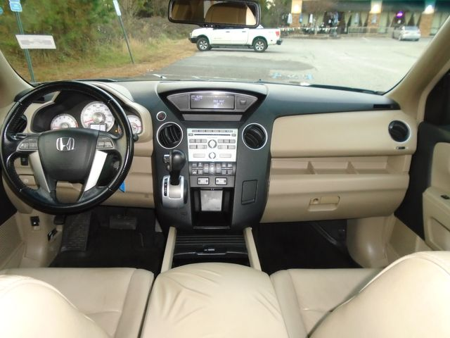 2009 Honda Pilot EX-L in Alpharetta, GA 30004