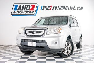 2009 Honda Pilot EX-L in Dallas TX