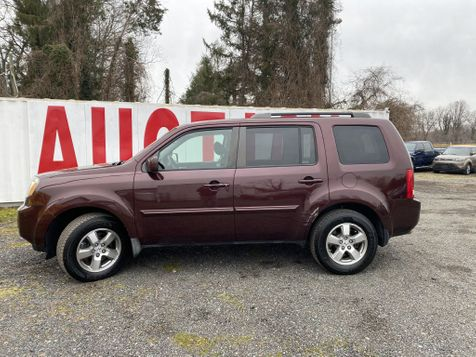 2009 Honda Pilot EX-L in Harwood, MD