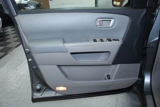 2009 Honda Pilot EX-L RES 4WD Kensington, Maryland 16