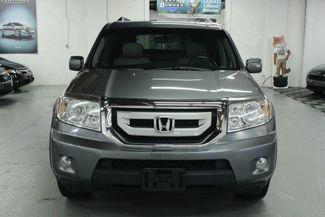 2009 Honda Pilot EX-L RES 4WD Kensington, Maryland 8