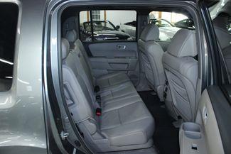2009 Honda Pilot EX-L RES 4WD Kensington, Maryland 61