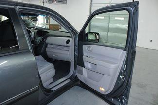 2009 Honda Pilot EX-L RES 4WD Kensington, Maryland 72