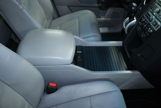 2009 Honda Pilot EX-L RES 4WD Kensington, Maryland 86