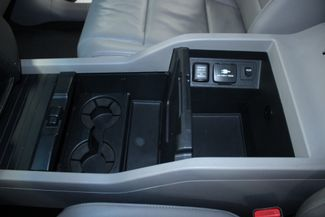 2009 Honda Pilot EX-L RES 4WD Kensington, Maryland 88