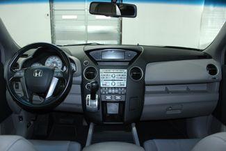 2009 Honda Pilot EX-L RES 4WD Kensington, Maryland 99