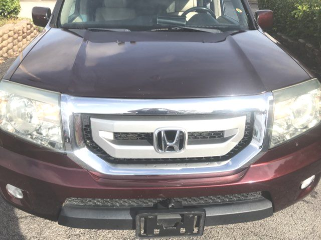 2009 Honda-2 Owner!! Carfax Clean! Pilot-INCLUDES A 90 WARRANTY! EX-L-BH PH ! CARMARTSOUTH.COM Knoxville, Tennessee 1