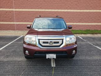 2009 Honda Pilot Touring 6 mo 6000 mile warranty Maple Grove, Minnesota 4