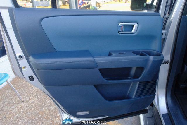 2009 Honda Pilot EX-L in Memphis, Tennessee 38115