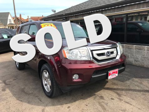 2009 Honda Pilot EX in , Wisconsin