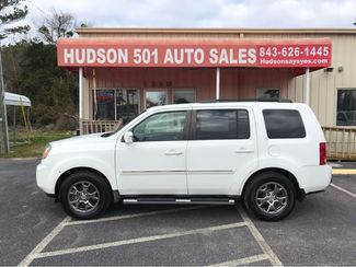 2009 Honda Pilot Touring | Myrtle Beach, South Carolina | Hudson Auto Sales in Myrtle Beach South Carolina