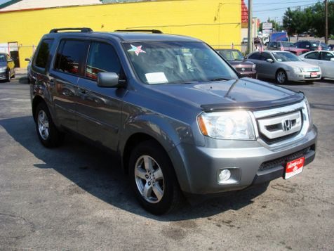 2009 Honda Pilot EX | Nashville, Tennessee | Auto Mart Used Cars Inc. in Nashville, Tennessee