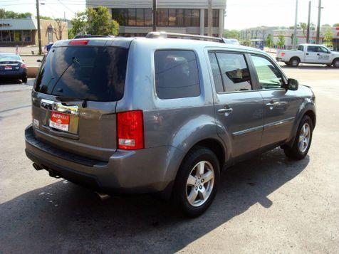 2009 Honda Pilot EX | Nashville, Tennessee | Auto Mart Used Cars Inc. in Nashville, Tennessee