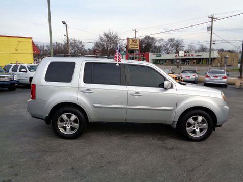 2009 Honda Pilot EX-L w/RES | Nashville, Tennessee | Auto Mart Used Cars Inc. in Nashville, Tennessee