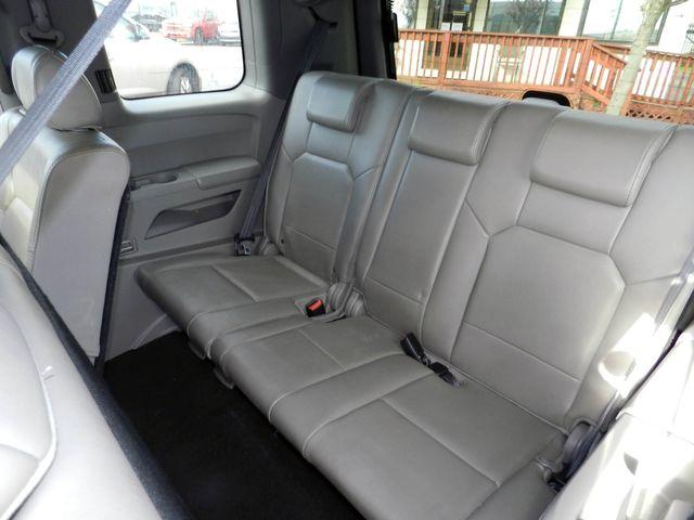 2009 Honda Pilot EX-L w/RES in Nashville, Tennessee 37211