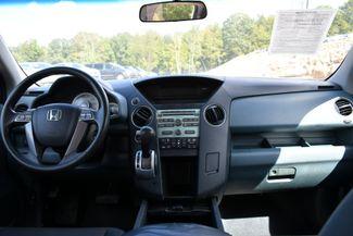 2009 Honda Pilot EX Naugatuck, Connecticut 8