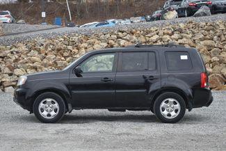 2009 Honda Pilot LX Naugatuck, Connecticut 1