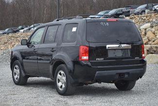 2009 Honda Pilot LX Naugatuck, Connecticut 2