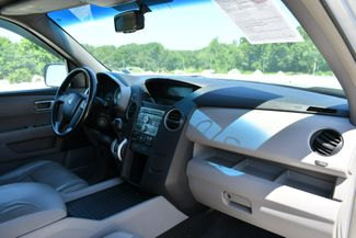 2009 Honda Pilot EX-L 4WD Naugatuck, Connecticut 11