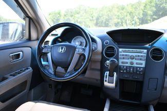 2009 Honda Pilot EX-L 4WD Naugatuck, Connecticut 14