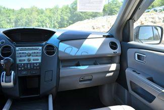 2009 Honda Pilot EX-L 4WD Naugatuck, Connecticut 16