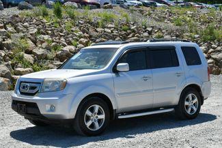 2009 Honda Pilot EX-L 4WD Naugatuck, Connecticut 2