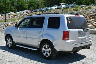 2009 Honda Pilot EX-L 4WD Naugatuck, Connecticut 4