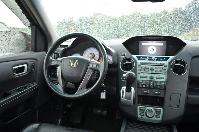 2009 Honda Pilot Touring Naugatuck, Connecticut 16