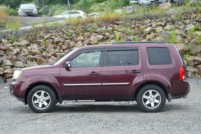 2009 Honda Pilot Touring Naugatuck, Connecticut 3