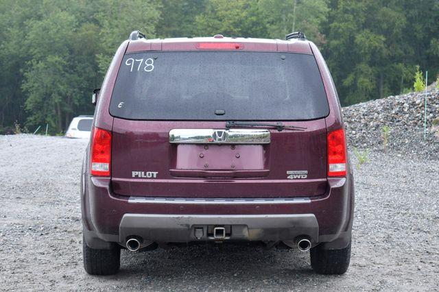 2009 Honda Pilot Touring Naugatuck, Connecticut 5