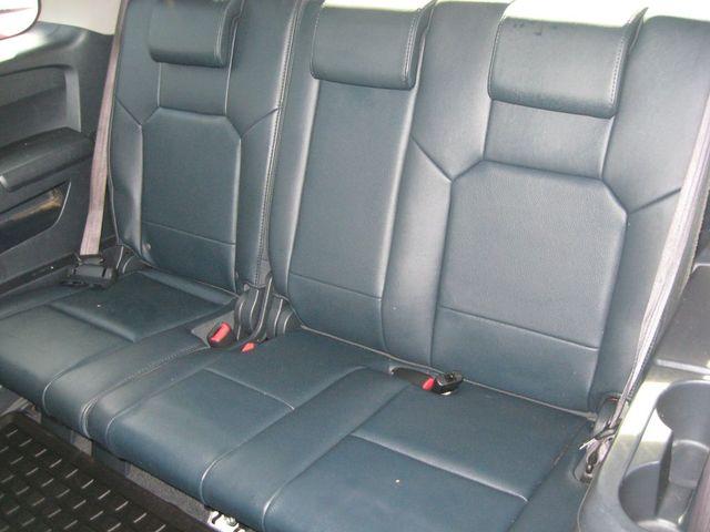 2009 Honda Pilot Touring All Wheel Drive Richmond, Virginia 15