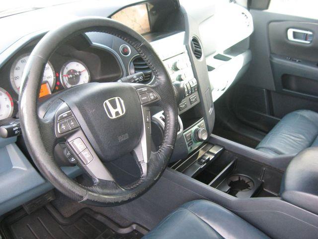 2009 Honda Pilot Touring All Wheel Drive Richmond, Virginia 8