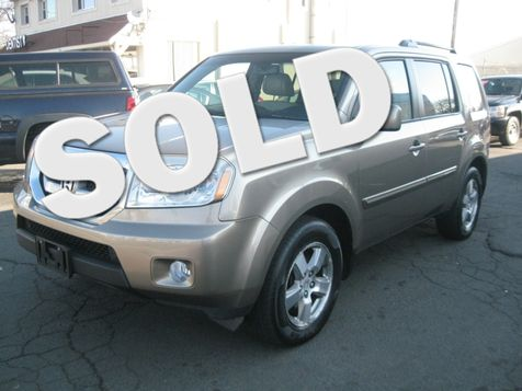 2009 Honda Pilot EX-L in , CT