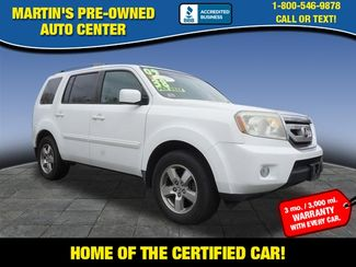 2009 Honda Pilot EX-L | Whitman, MA | Martin's Pre-Owned Auto Center-[ 2 ]