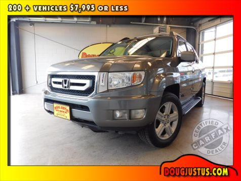 2009 Honda Ridgeline RTL in Airport Motor Mile ( Metro Knoxville ), TN