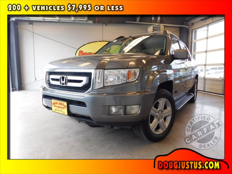 2009 Honda Ridgeline RTL  city TN  Doug Justus Auto Center Inc  in Airport Motor Mile ( Metro Knoxville ), TN