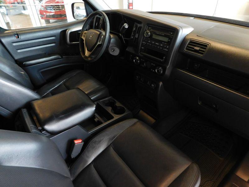 2009 Honda Ridgeline RTL  city TN  Doug Justus Auto Center Inc  in Airport Motor Mile ( Metro Knoxville ), TN